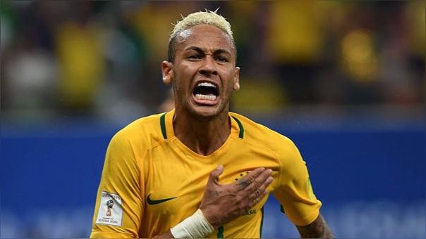 Brasil 2-1 Colombia (Resumen del partido).