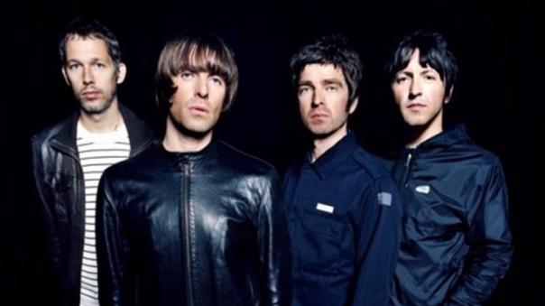 Oasis: crecen los rumores de una reunión de la banda