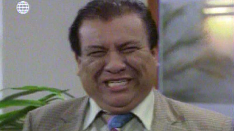 Manolo Rojas se sumó al elenco de