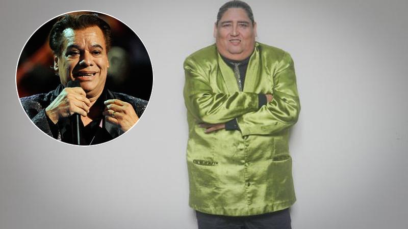 Tongo rinde homenaje a Juan Gabriel en YouTube