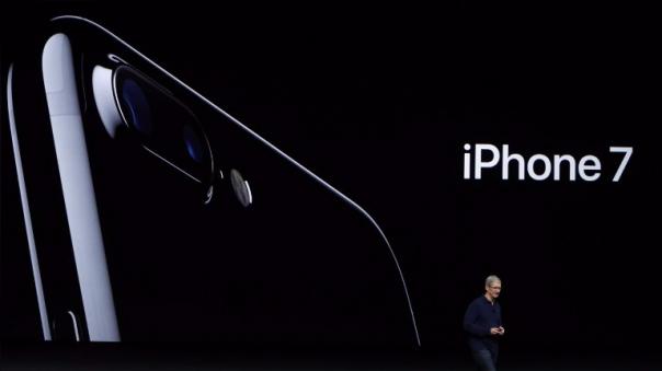Las novedades del iPhone 7