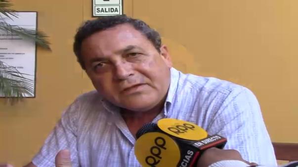 La exautoridad regional de Piura pide que actual gobernador considere el expediente técnico para el hospital de Sullana ya que pretende ejecutarse nuevamente.
