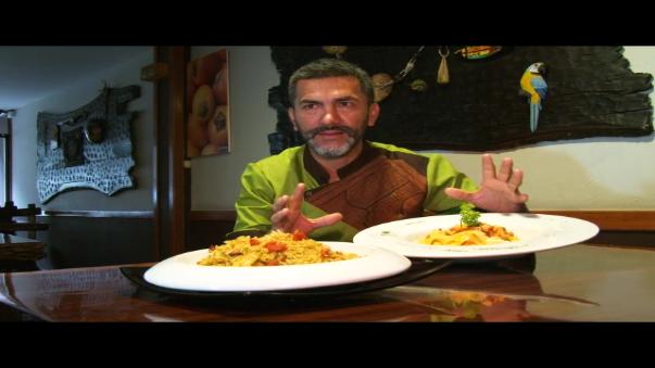El chef Gerardo Rojas nos da algunos consejos para lograr el verdadero sabor amazónico.