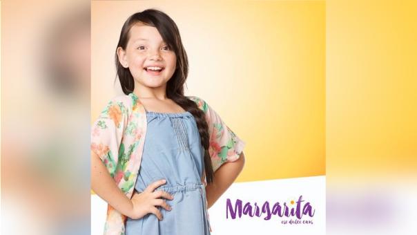 Mira el tráiler de Margarita.