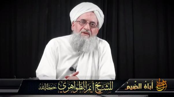 En vísperas del 15 aniversario del 11/S, la red terrorista Al Qaeda llamó ayer viernes a sus seguidores a continuar con la