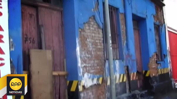 La albañilería confinada es una técnica de construcción que soporta sismos.