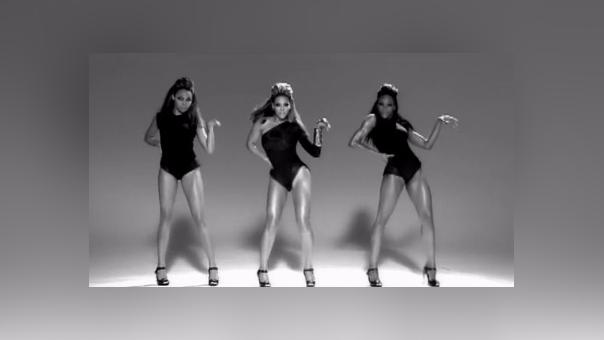 Beyoncé - Single Ladies