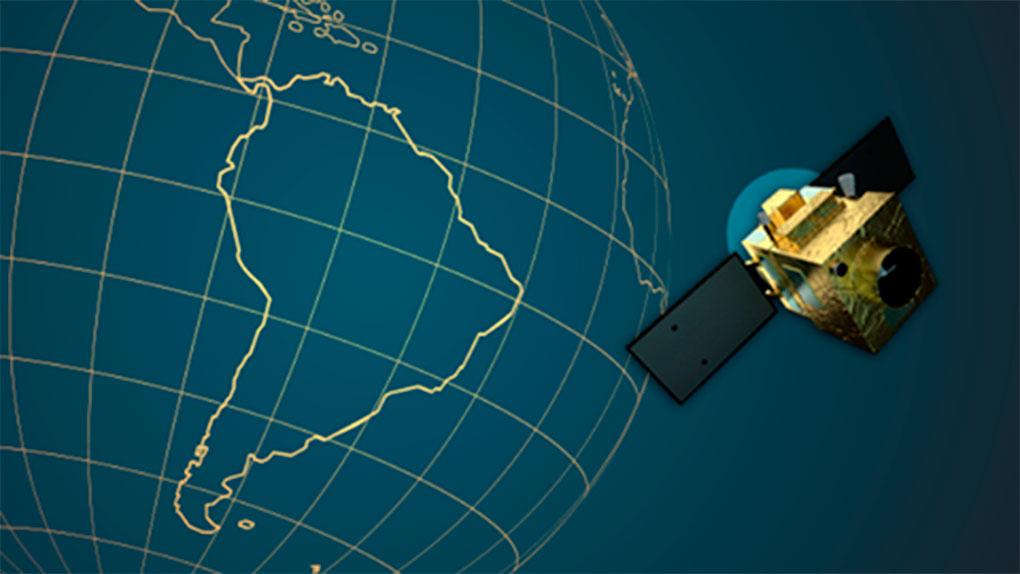 Satélite peruano es el más sofisticado de América Latina.