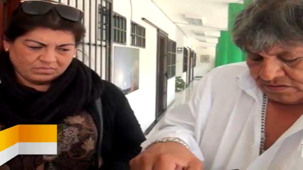 La madre del joven sostuvo que el personal médico del puesto de salud Simón Bolivar no le brindó la atención adecuada por ello su hijo falleció.