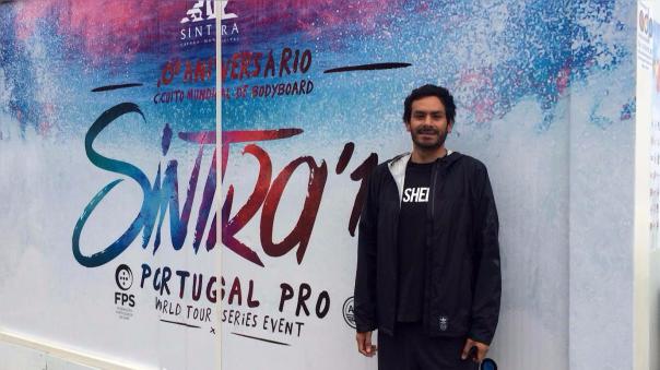 El Perú sigue demostrando que es una potencia en los deportes acuáticos.
