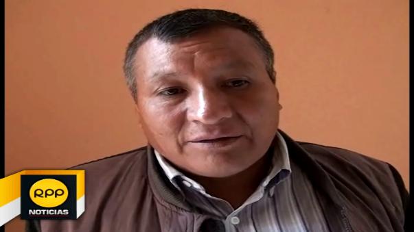 Dirigente ambiental señaló que esta actitud de la empresa minera no ayuda en nada a mejorar las relaciones entre los cajamarquinos y Yanacocha.
