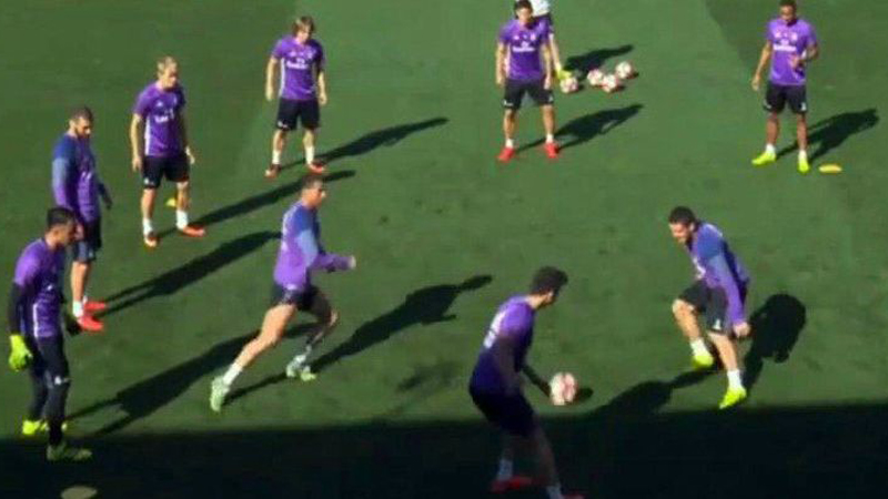Cristiano Ronaldo volverá para el partido ante Villarreal.