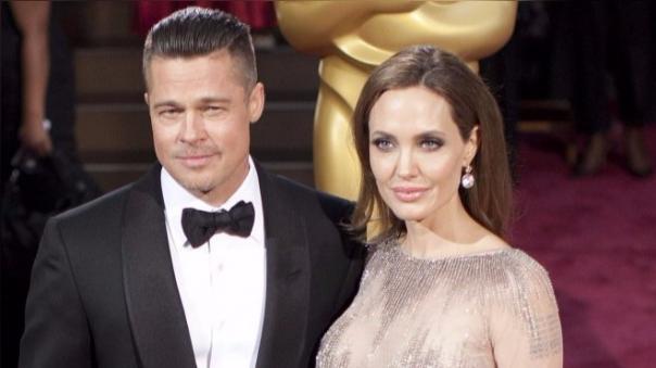 Brad Pitt y Angelina Jolie formaba una de las parejas más sólidas y admiradas en Hollywood.