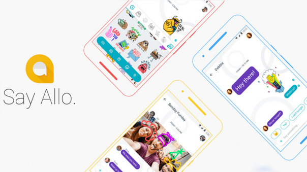 Esta aplicación ha sido presentada como el WhatsApp del futuro.