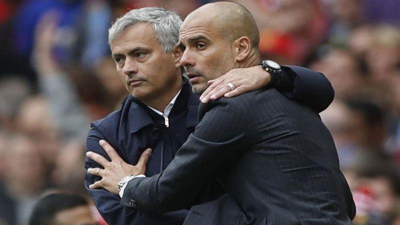 Manchester City es líder de la Premier League con 15 puntos.