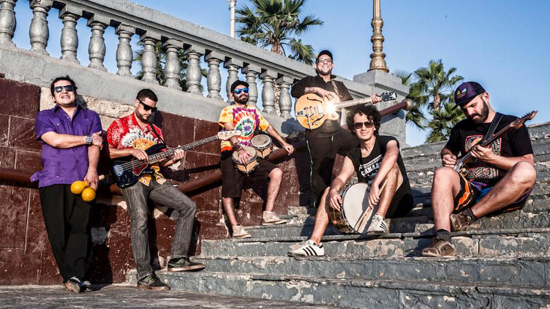Integrantes de Bareto felices por nueva nominación en los Latin Grammy.