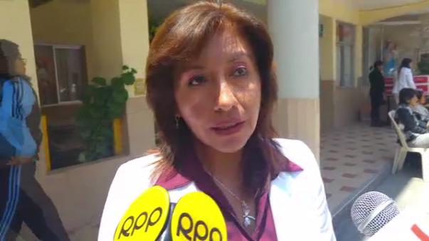 Estudiantes de los colegios María Auxiliadora y San Juan Bosco fueron sensibilizados sobre el tema.