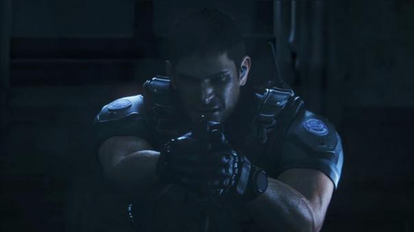 Confirman nueva cinta de Resident Evil