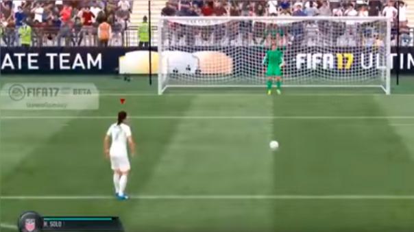 Los mejores equipos femeninos regresaron al videojuego de simulación FIFA 17.