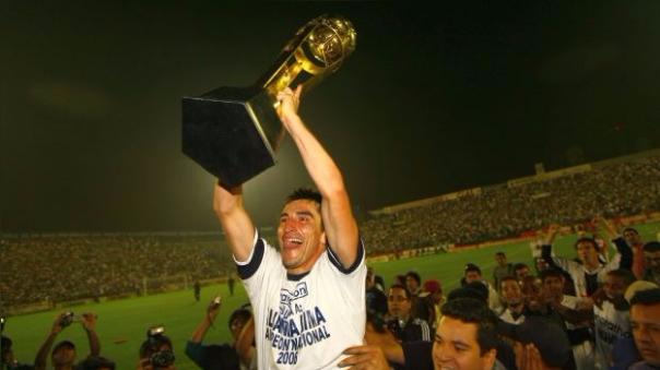 Alianza Lima campeón 2006.
