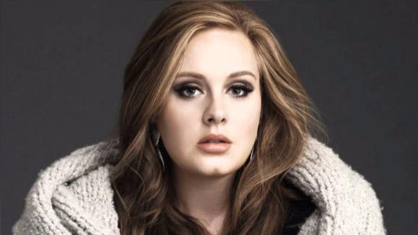 'Hello' de Adele es uno de los sencillos favoritos a llevarse el galardón a Mejor canción.