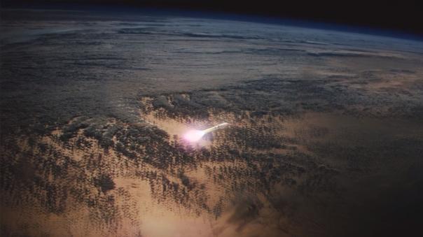 Así es la nave interplanetaria de SpaceX con la que Elon Musk quiere llevar al hombre a Marte.