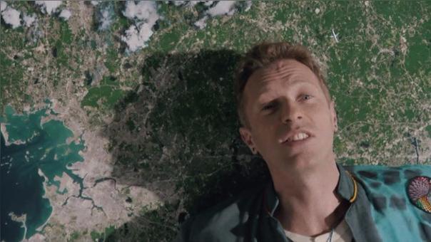 La canción 'Up&Up' de Coldplay es la gran favorita a 'Mejor video'.