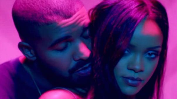 Rihanna está nominada a 'Mejor canción' por su éxito 'Work'.