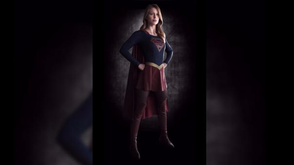 La nueva temporada de 'Supergirl' llegará el 10 de octubre.