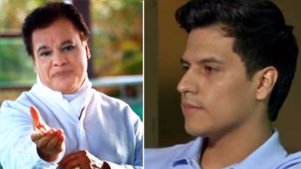 Luis Alberto Aguilera sería el hijo de Juan Gabriel y su empleada Guadalupe.