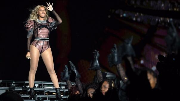 """Beyoncé: presentan curso universitario sobre """"Lemonade"""""""
