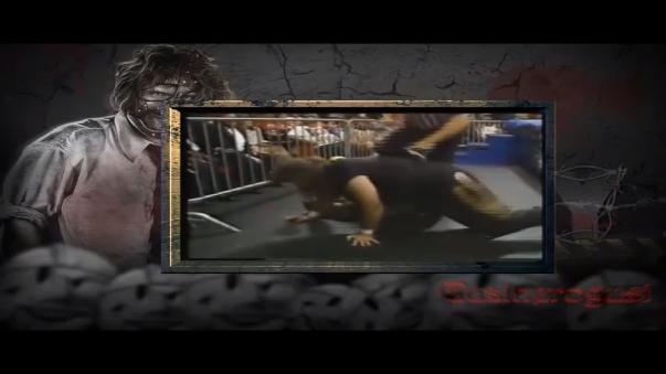 Un recuento de las lesiones de Mick Foley.