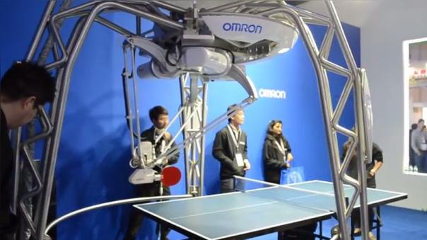 Sus desarrolladores han pulido la tecnología 3D de reconocimiento de la bola.