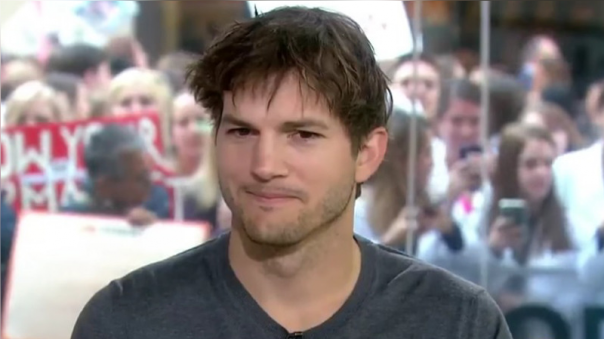 Ashton Kutcher On Netflix Show 'The Ranch,' Wife Mila Kunis, Baby