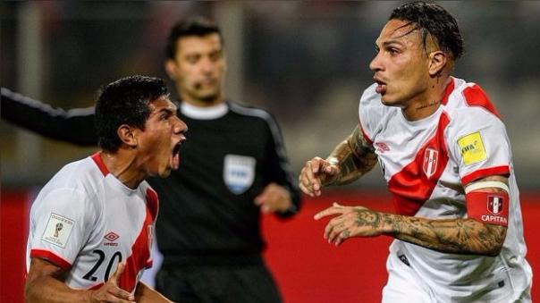 Perú 2-2 Argentina (Resumen del partido)
