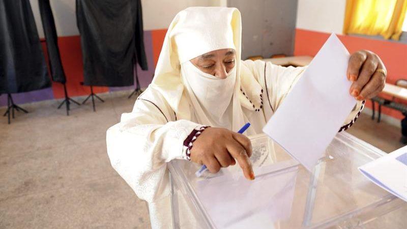 Las cifras coinciden en parte con las proyecciones hechas por el PJD basándose en los datos de sus observadores, pero el partido islamista había subestimado los votos de sus principales rivales del PAM.