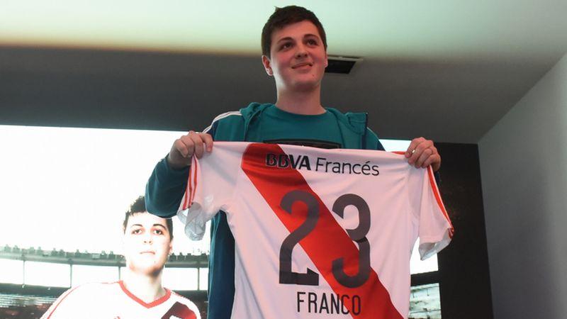 River Plate lanzó su División eSports en el Estadio Monumental.