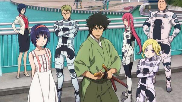 Netflix está apostando por la difusión de animes de manera exclusiva fuera de Japón.