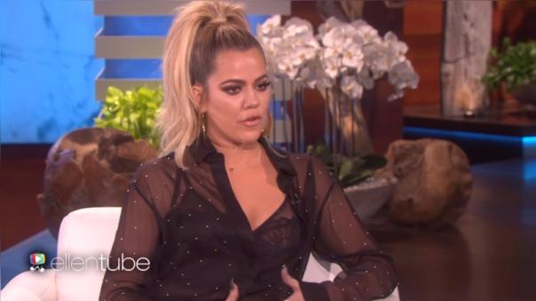 Kim Kardashian: Khloe asegura que su hermana no se encuentra nada bien