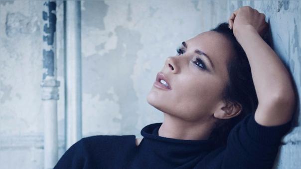 Victoria Beckham se confesó en una entrevista para Vogue UK.