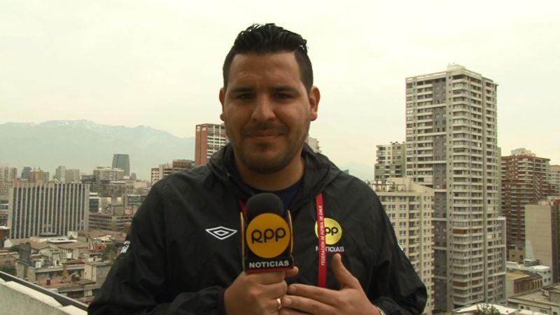Perú es octavo en las Eliminatorias con 8 puntos, a 3 unidades de Chile y a 8 del repechaje.