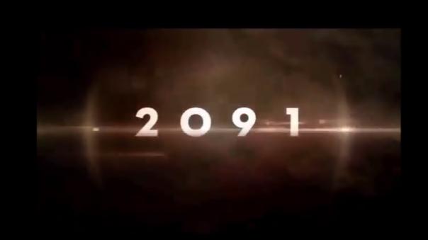 '2091' se estrenará el próximo 18 de octubre.