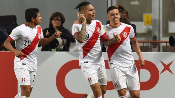 Mira aquí el análisis del juego de Perú en el empate 2-2 ante Argentina.