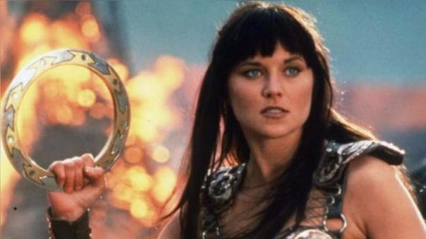 'Xena: la princesa guerrera' fue emitida entre el 15 de septiembre de 1995 y el 18 de junio de 2001.
