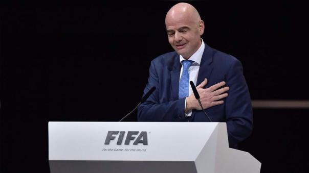 El antiguo brazo derecho de Platini en la UEFA explicó la semana pasada en Colombia el formato que tiene en mente.
