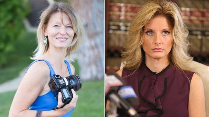 Dos nuevos testimonios que denuncian acoso sexual por parte de Donald Trump.