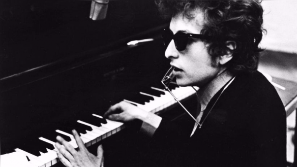 Bob Dylan - Just like Tom Thumb's blues del disco Higway 61 Revisited.