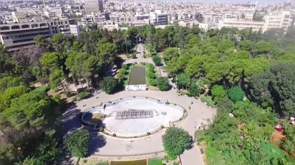 Siria promociona el turismo en Alepo con música de 'Game of  Thrones'.