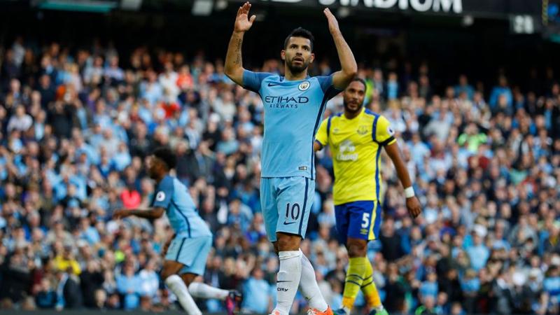 Manchester City enfrentará la próxima fecha a Southampton.