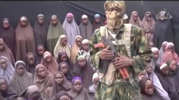 Boko Haram advirtió en agosto al Gobierno que si intenta liberar a las escolares por la fuerza, no las recuperará con vida.